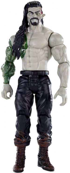 WWE Zombie Wrestling Action Figure - Roman Reigns